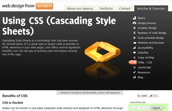 185+ Very Useful and Categorized CSS Tools, Tutorials, Cheat Sheets