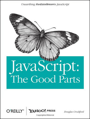 JavaScript-Good-Parts-Douglas-Crockford