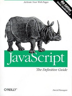 JavaScript The Definitive Guide, 4th Edition