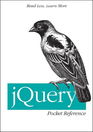 jQuery-Pocket-Reference-David-Flanagan