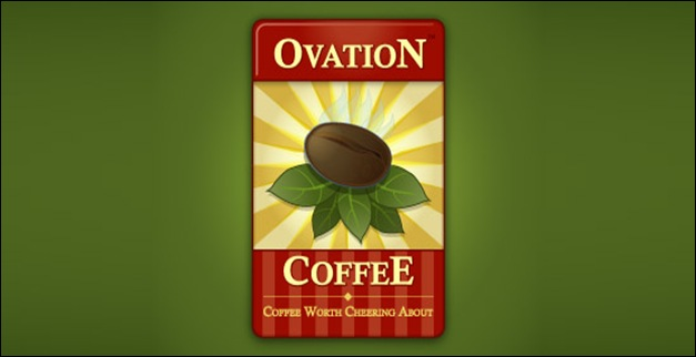 Ovation Coffee