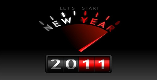 Lets start new year