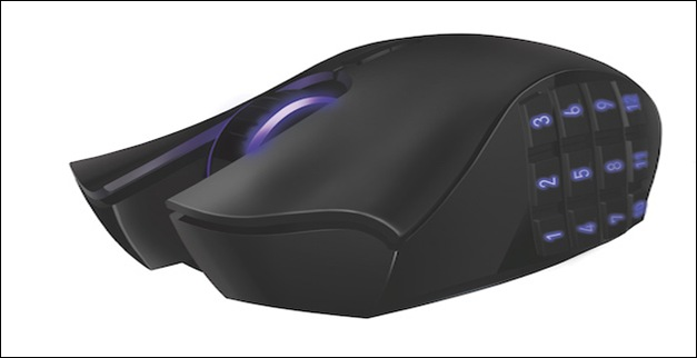 40 Geeky and Unusual Computer Mouse Designs