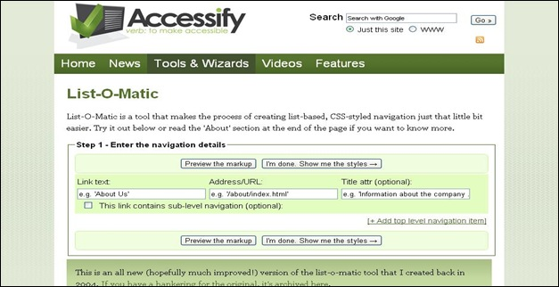 Accessify
