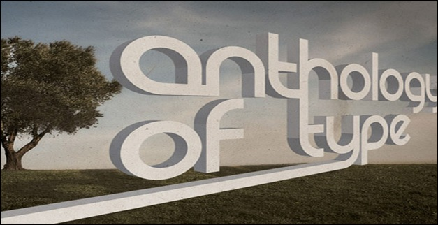 anthoilogy