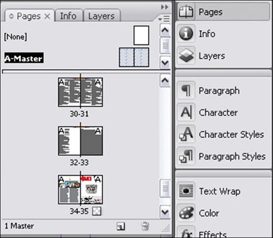 indesign-master-page