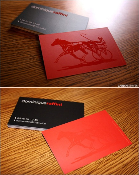 39-horse-business-card
