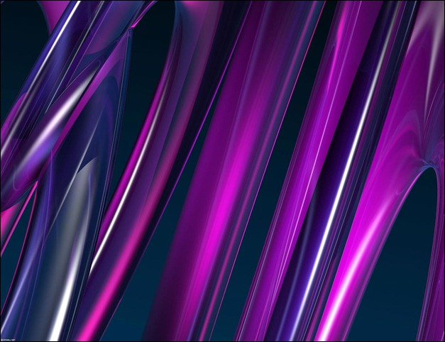 Abstract Sources of Fiber Purple Wallpaper
