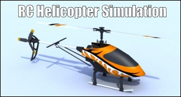 RC Helicopter Simulation_thumb[3] unity game engine
