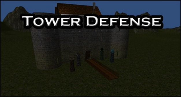 Tower Defense_thumb[3] unity game engine
