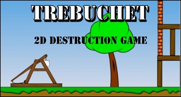 Trebuchet - 2D Destruction Game_thumb[3] unity game engine