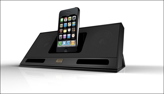 Altec Lansing In Motion