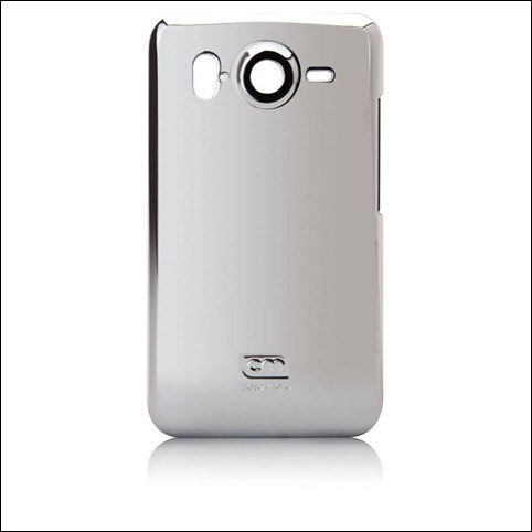 HTC Desire HD Barely There Case