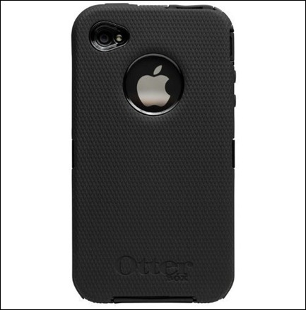 New OEM OTTERBOX DEFENDER Case & Holster Clip