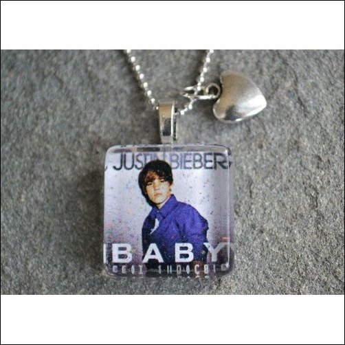 JB necklace