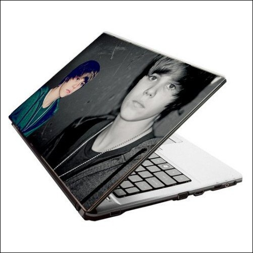 JB skin for Laptop