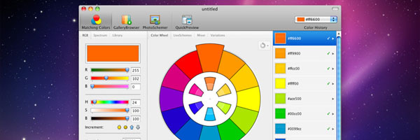 mac apps for web designers