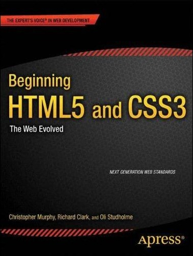 beginning-html5-and-css3