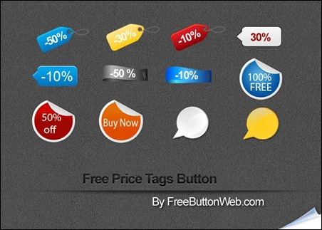 free-price-tags-buttons