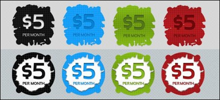 price-tags-buttons-psd