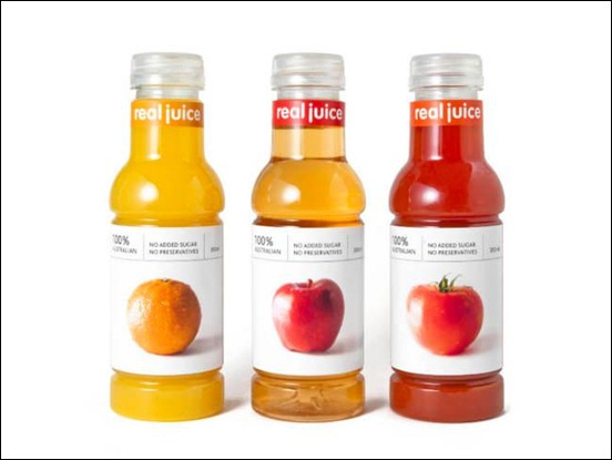 real-juice