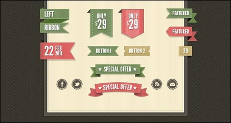 retro-web-ribbons-vintage-pack