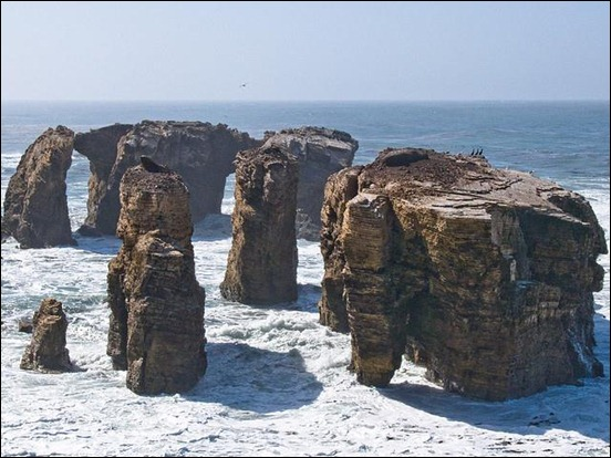 rock-formations