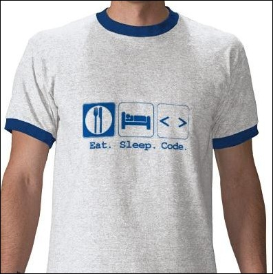 sleep-at-code-t-shirt