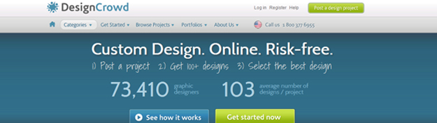 10+ Great Design Contest Websites to Try Out
