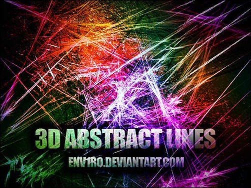 3d-abstract-lines