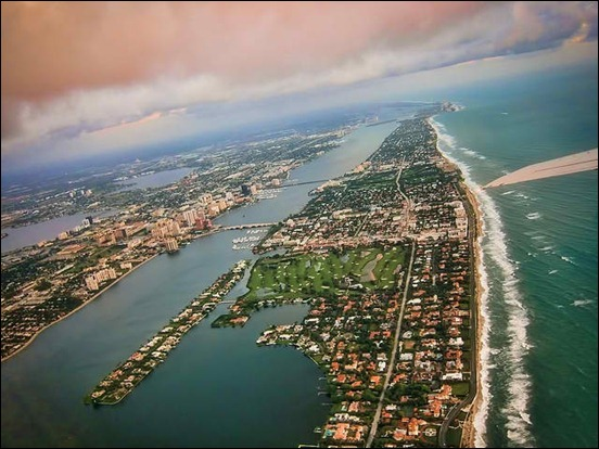 aerial-view-west-palm-beach
