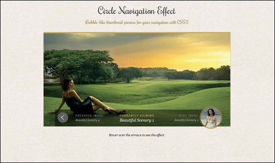 circle-navigation-effect-with-css3