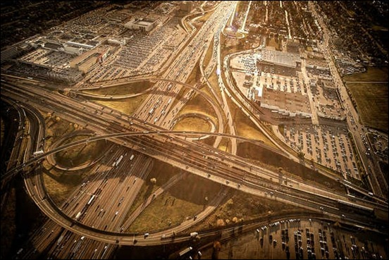 highway-interchanges