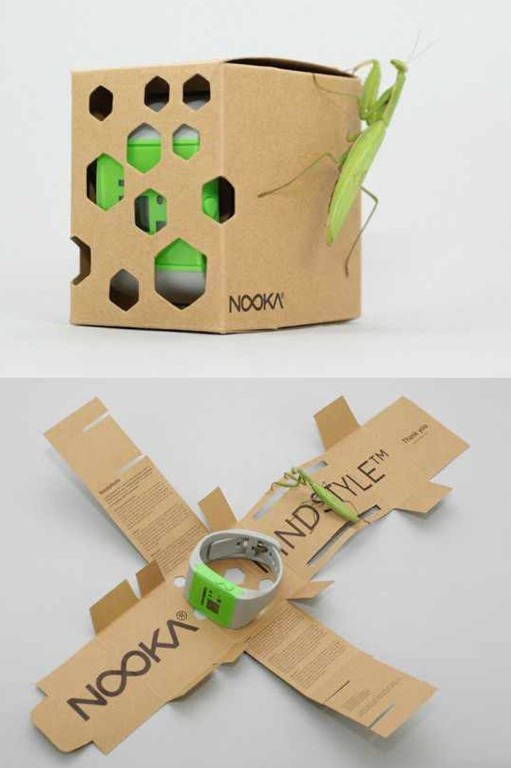 designed by nooka