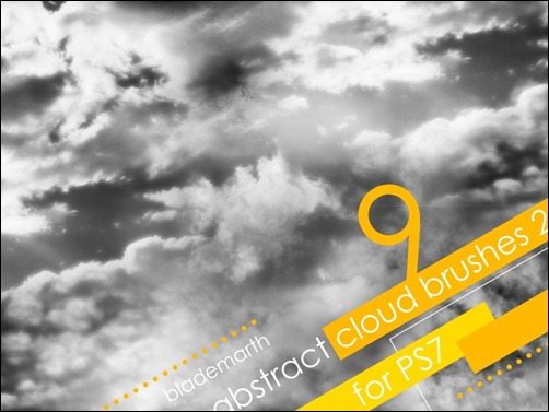Abstract-Cloud-Brushes
