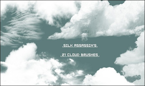 SilkAssassins-Cloud-Brushes