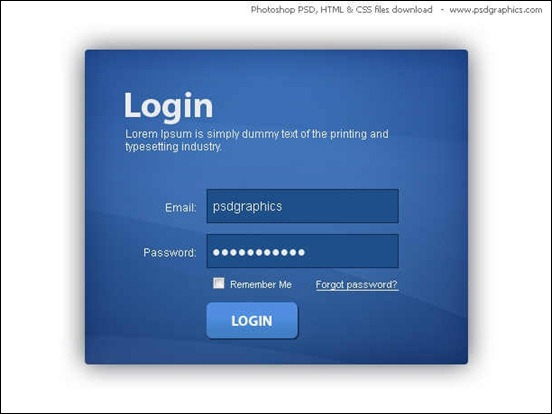 blue-login-box