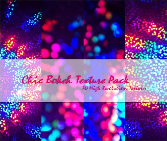 chic-bokeh-texture-pack