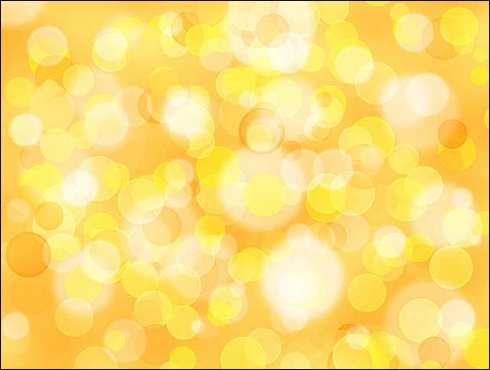 golden-bokeh