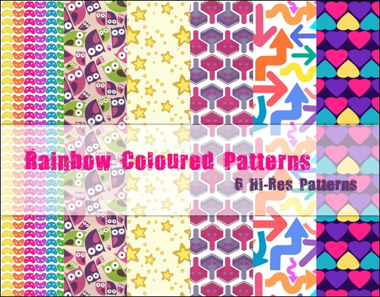 rainbow-colored-patterns
