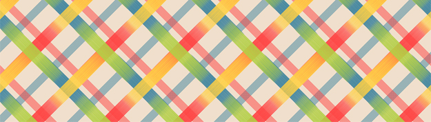 65 Great Rainbow Textures, Patterns and Backgrounds