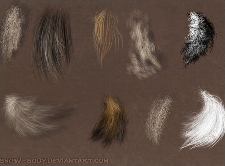 Brushes-FUR-1
