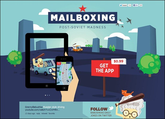 Mailboxing