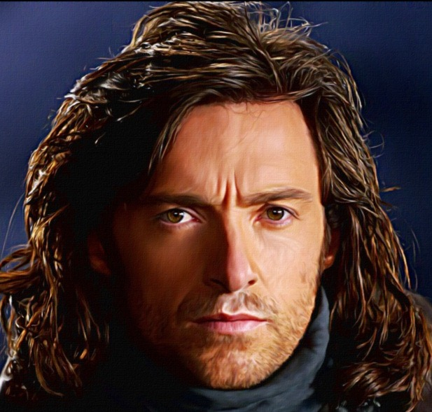 Hugh Jackman Haircut: 20+ Great Sets Of Free Photoshop Hair Brushes