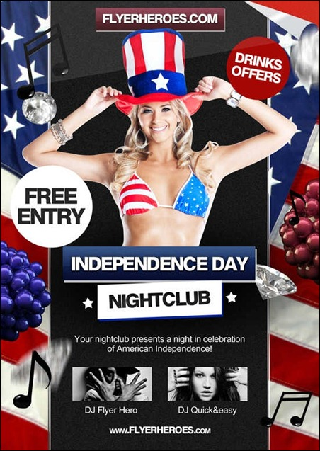 independence-day-flyer-template