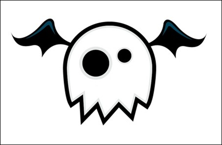 monster-character-series-part-1-flying-bat-ghost
