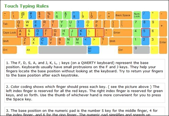 rapid-typing