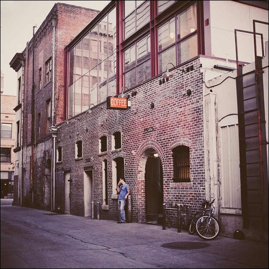 the-back-alley