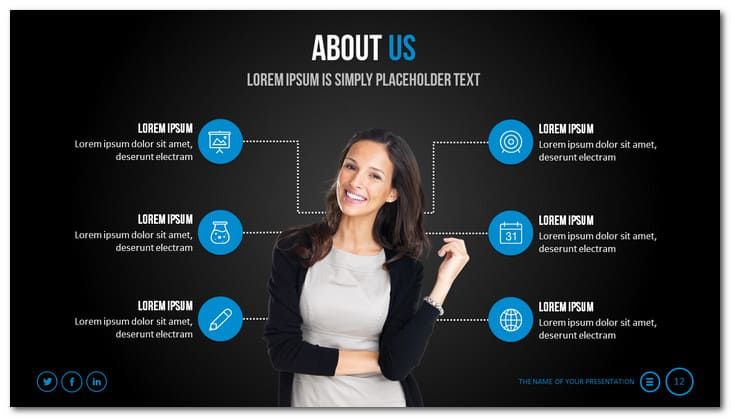Outstanding Powerpoint Templates To Power Up Your Presentation