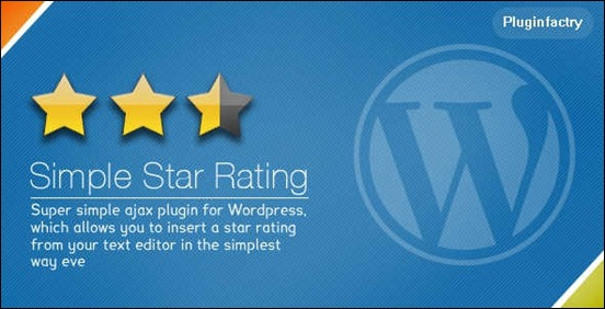 simple-star-rating